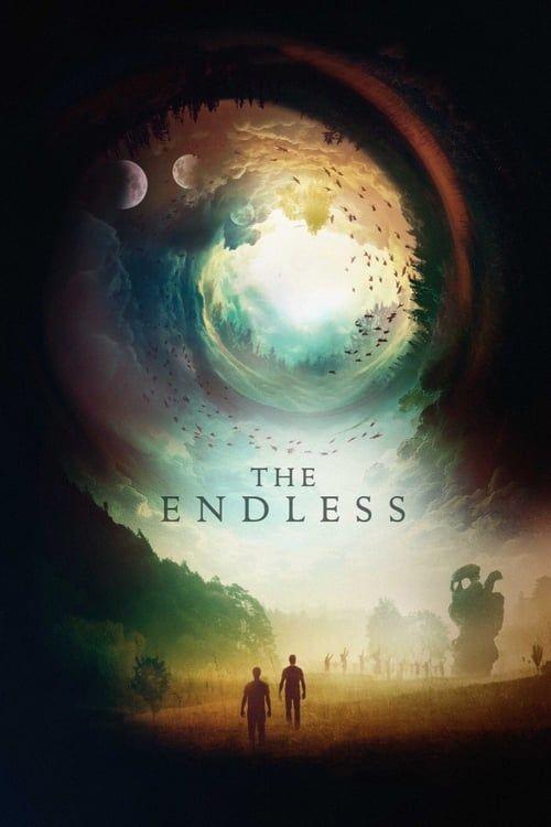 Key visual of The Endless