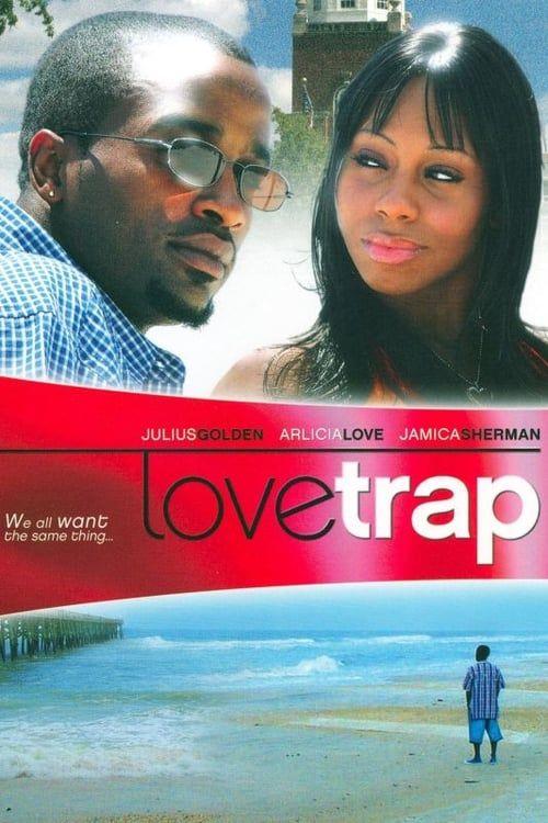 Key visual of Love Trap