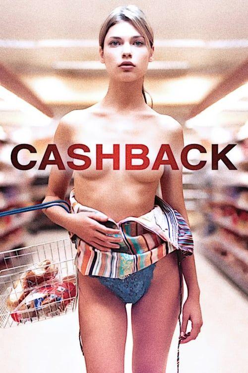 Key visual of Cashback