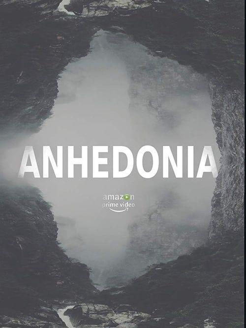 Key visual of Anhedonia