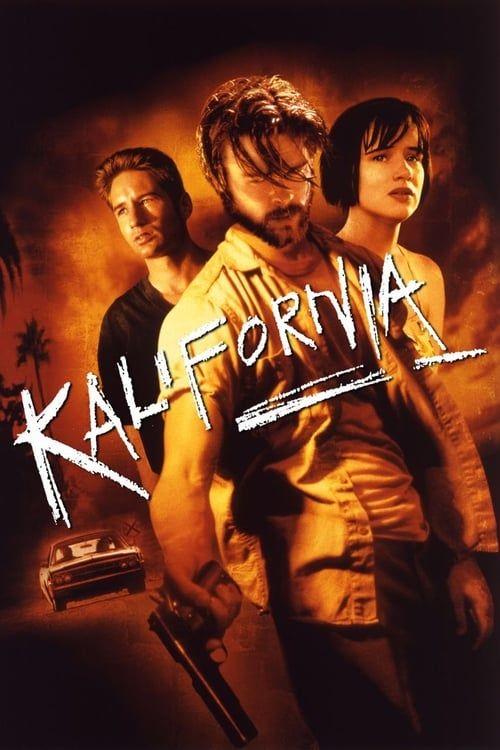 Key visual ofKalifornia