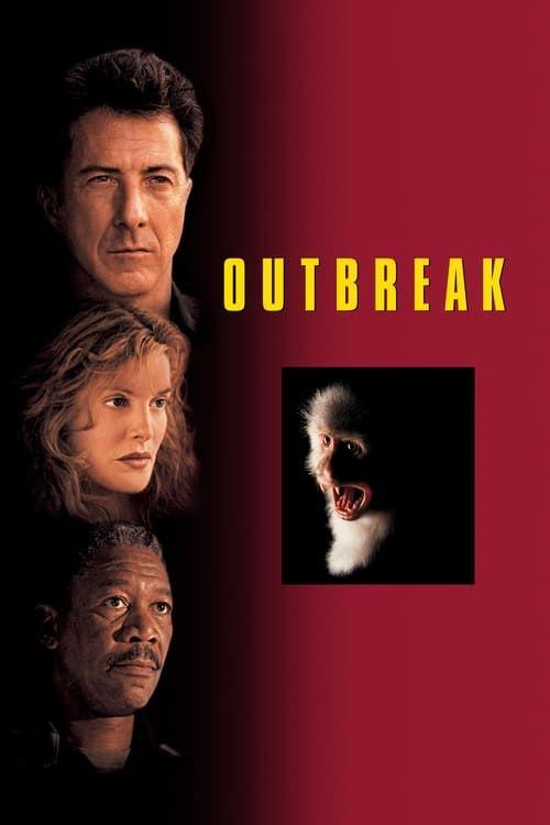 Key visual of Outbreak