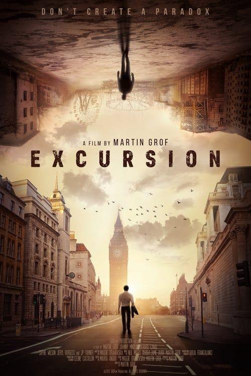 Key visual of Excursion