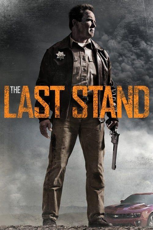 Key visual ofThe Last Stand