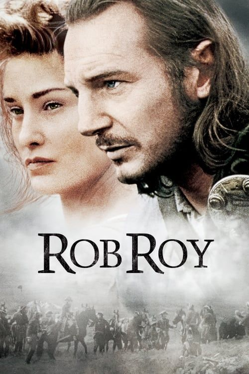Key visual of Rob Roy