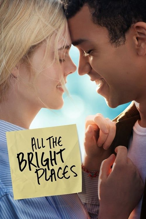 Key visual of All the Bright Places