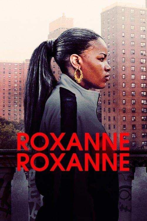 Key visual of Roxanne, Roxanne