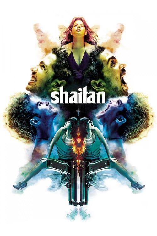 Key visual of Shaitan