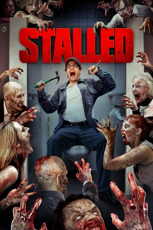 Key visual of Stalled