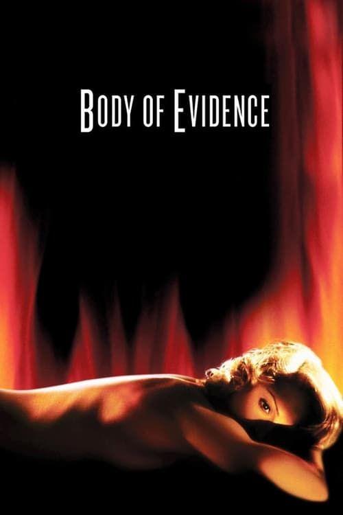 Key visual of Body of Evidence