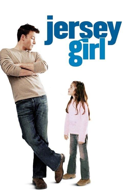 Key visual of Jersey Girl