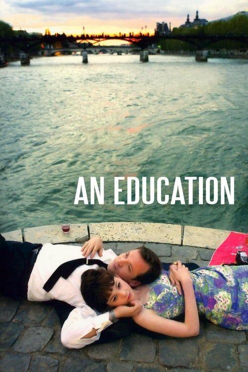 Key visual of An Education