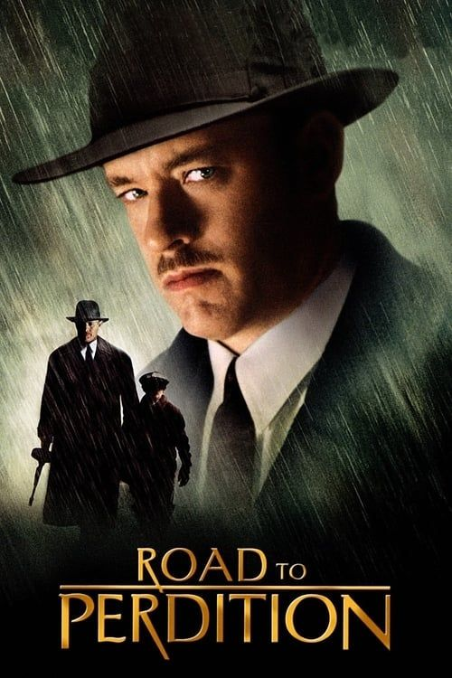 Key visual of Road to Perdition