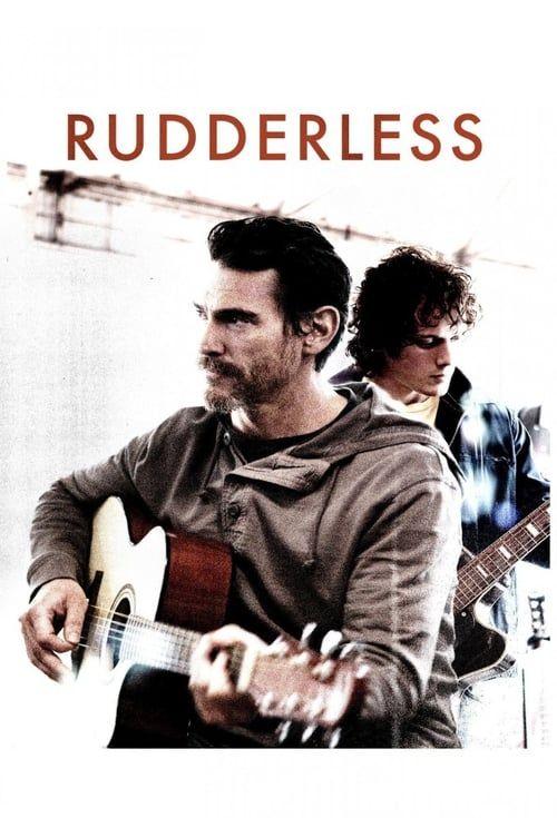 Key visual of Rudderless