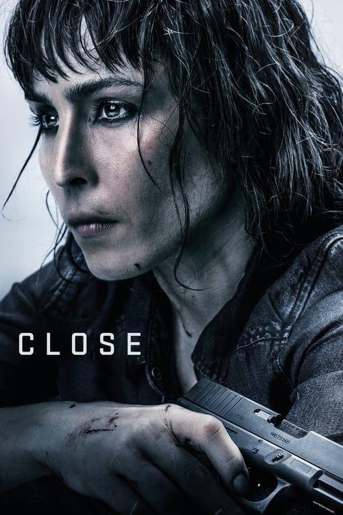 Key visual of Close