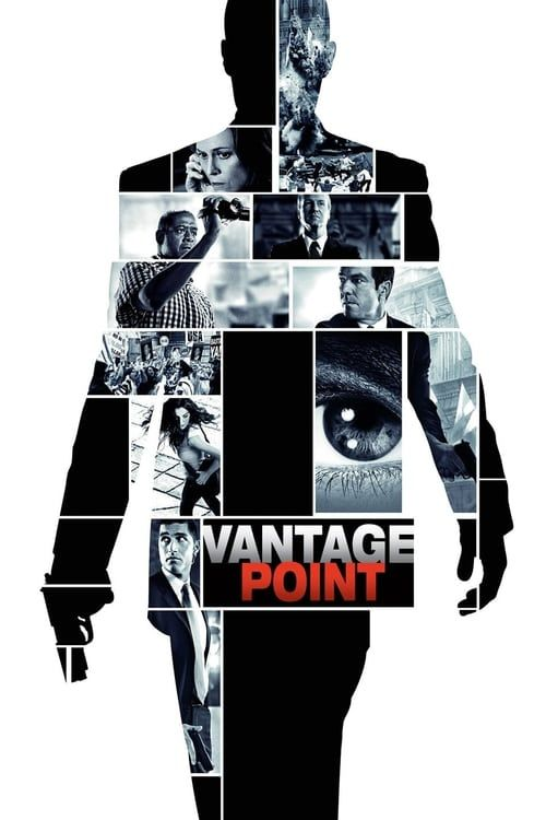 Key visual ofVantage Point
