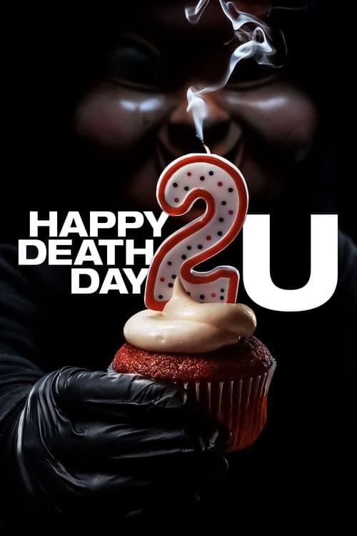 Key visual of Happy Death Day 2U