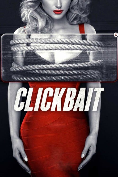 Key visual of Clickbait