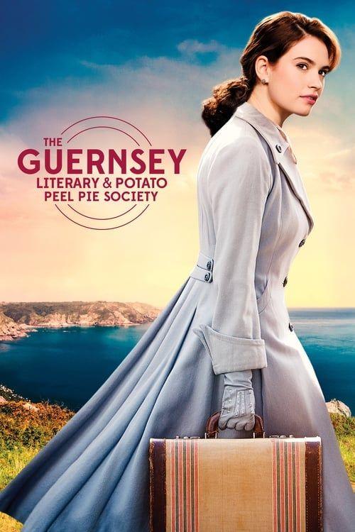 Key visual of The Guernsey Literary & Potato Peel Pie Society