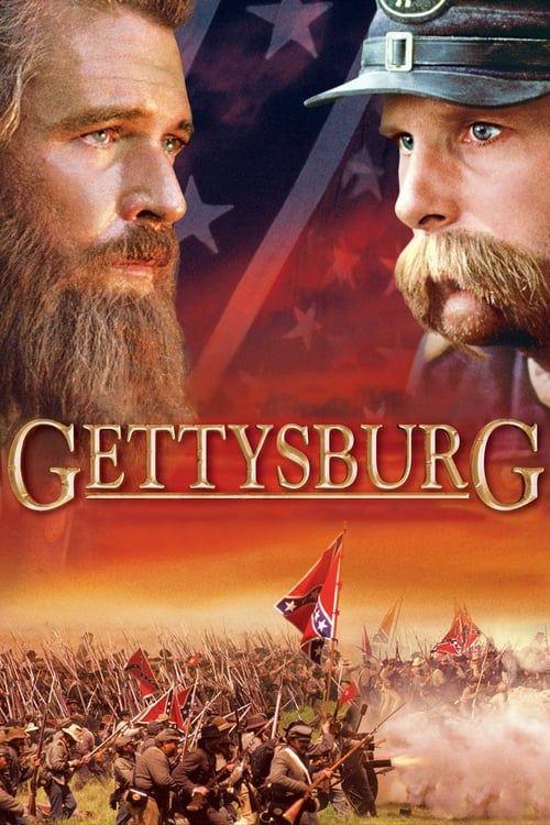 Key visual of Gettysburg