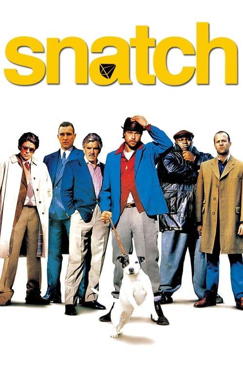 Key visual of Snatch