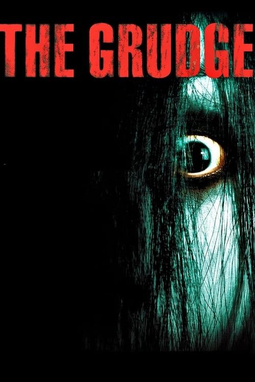 Key visual of The Grudge