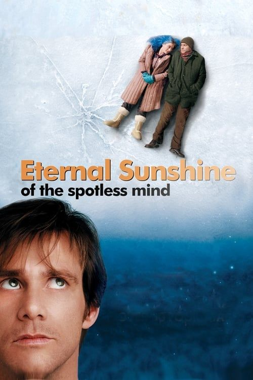 Key visual ofEternal Sunshine of the Spotless Mind
