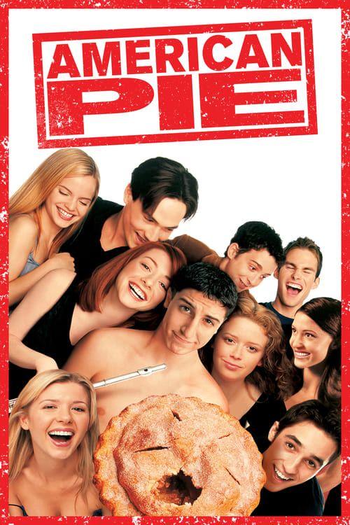 Key visual of American Pie