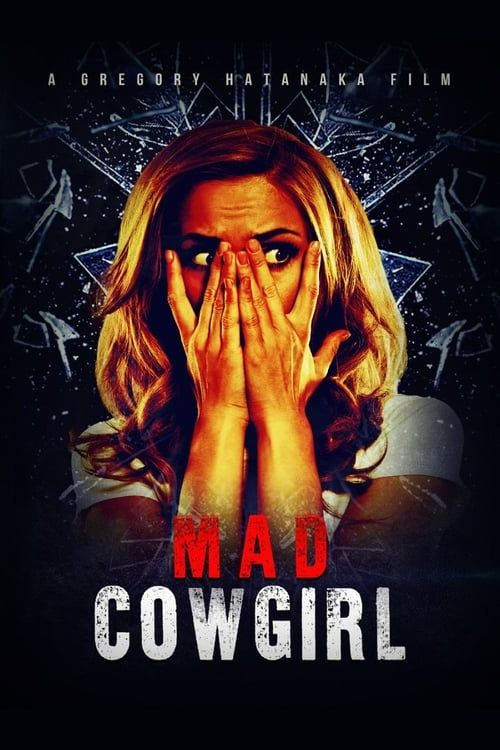 Key visual of Mad Cowgirl