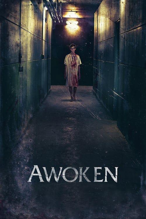 Key visual of Awoken