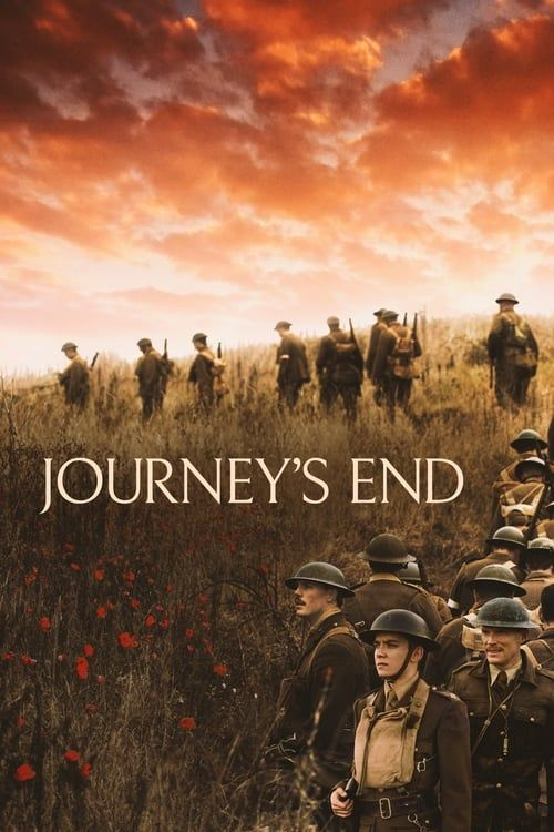 Key visual of Journey's End