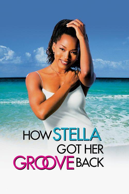 Key visual of How Stella Got Her Groove Back