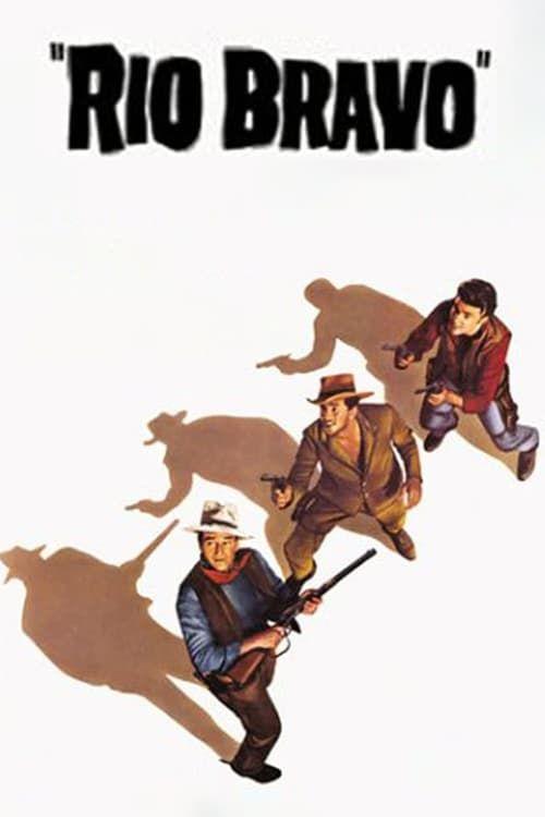 Key visual of Rio Bravo