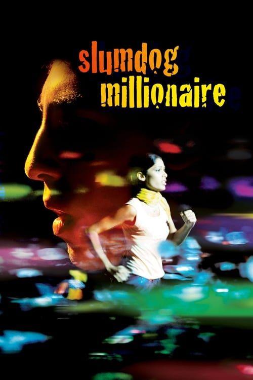 Key visual of Slumdog Millionaire