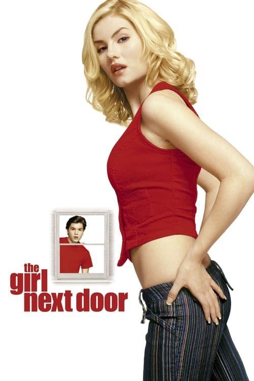 Key visual of The Girl Next Door