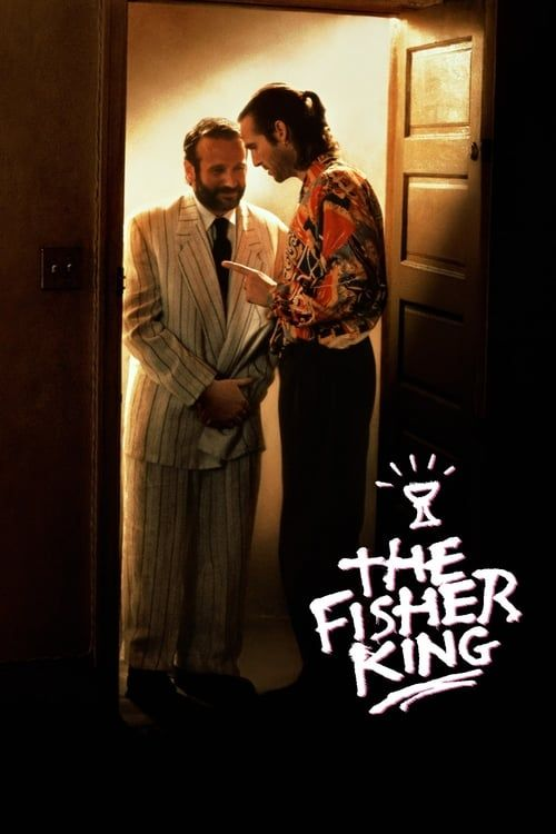 Key visual of The Fisher King