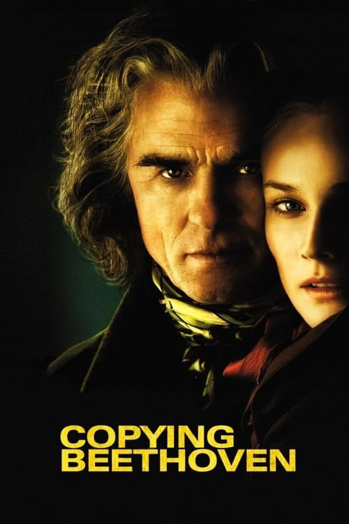 Key visual of Copying Beethoven