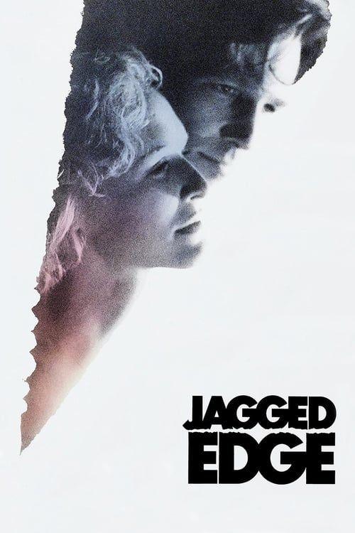 Key visual of Jagged Edge