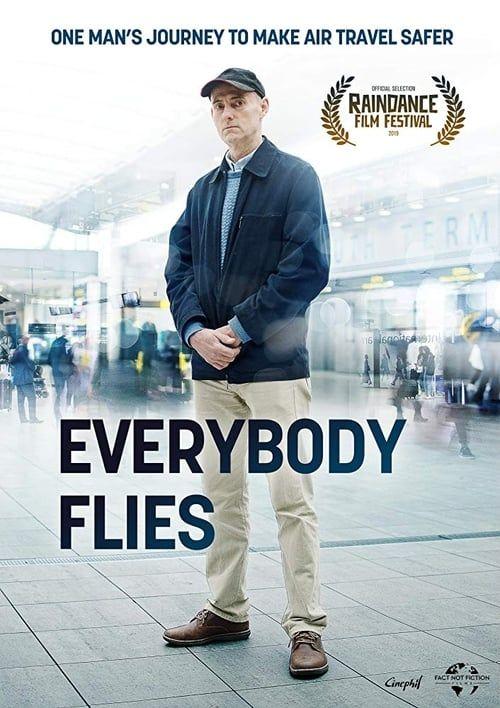 Key visual ofEverybody Flies