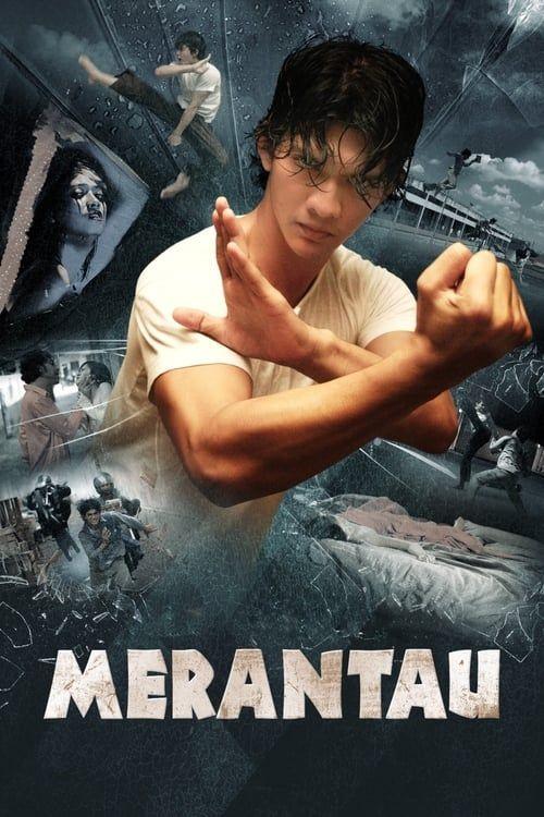 Key visual of Merantau