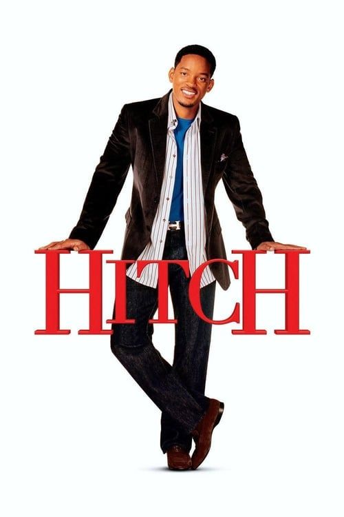 Key visual of Hitch