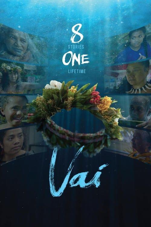Key visual of Vai