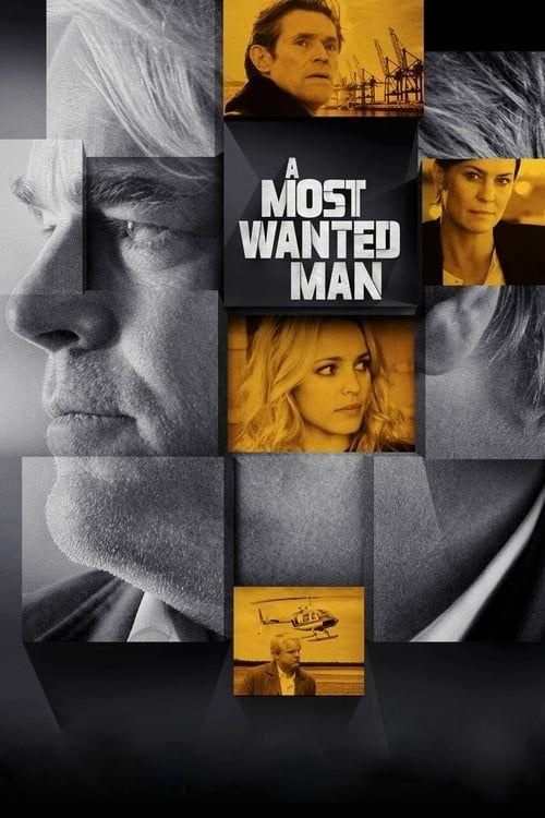 Key visual of A Most Wanted Man