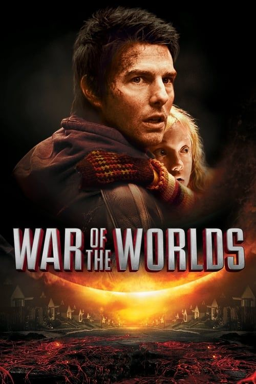 Key visual of War of the Worlds