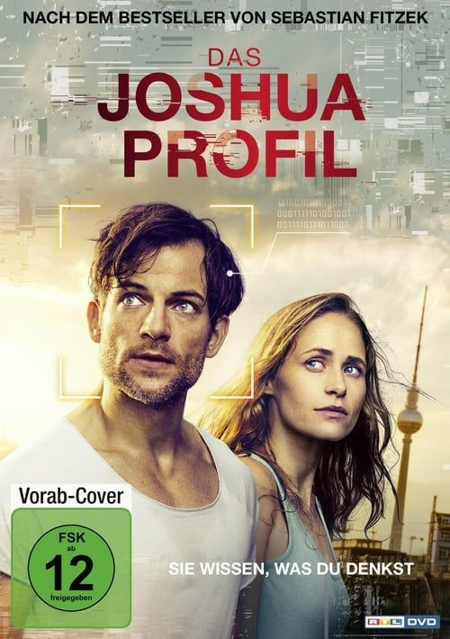 Key visual ofDas Joshua-Profil
