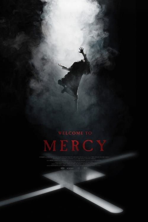 Key visual ofWelcome to Mercy