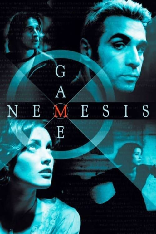 Key visual of Nemesis Game