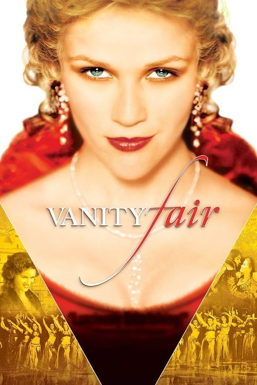 Key visual of Vanity Fair