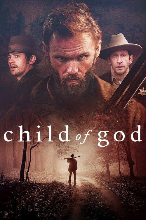 Key visual of Child of God