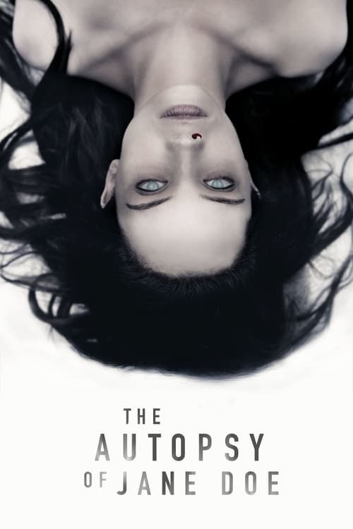Key visual ofThe Autopsy of Jane Doe